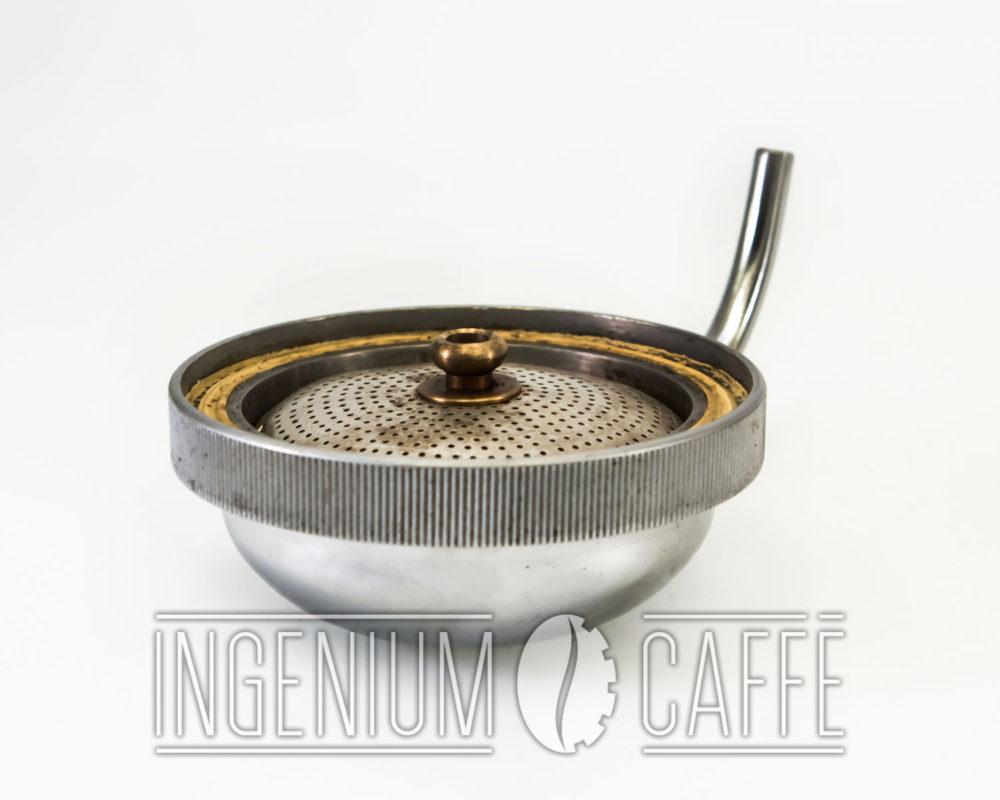 Caffettiera ungherese – coperchio