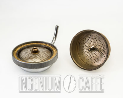Caffettiera ungherese – dettaglio