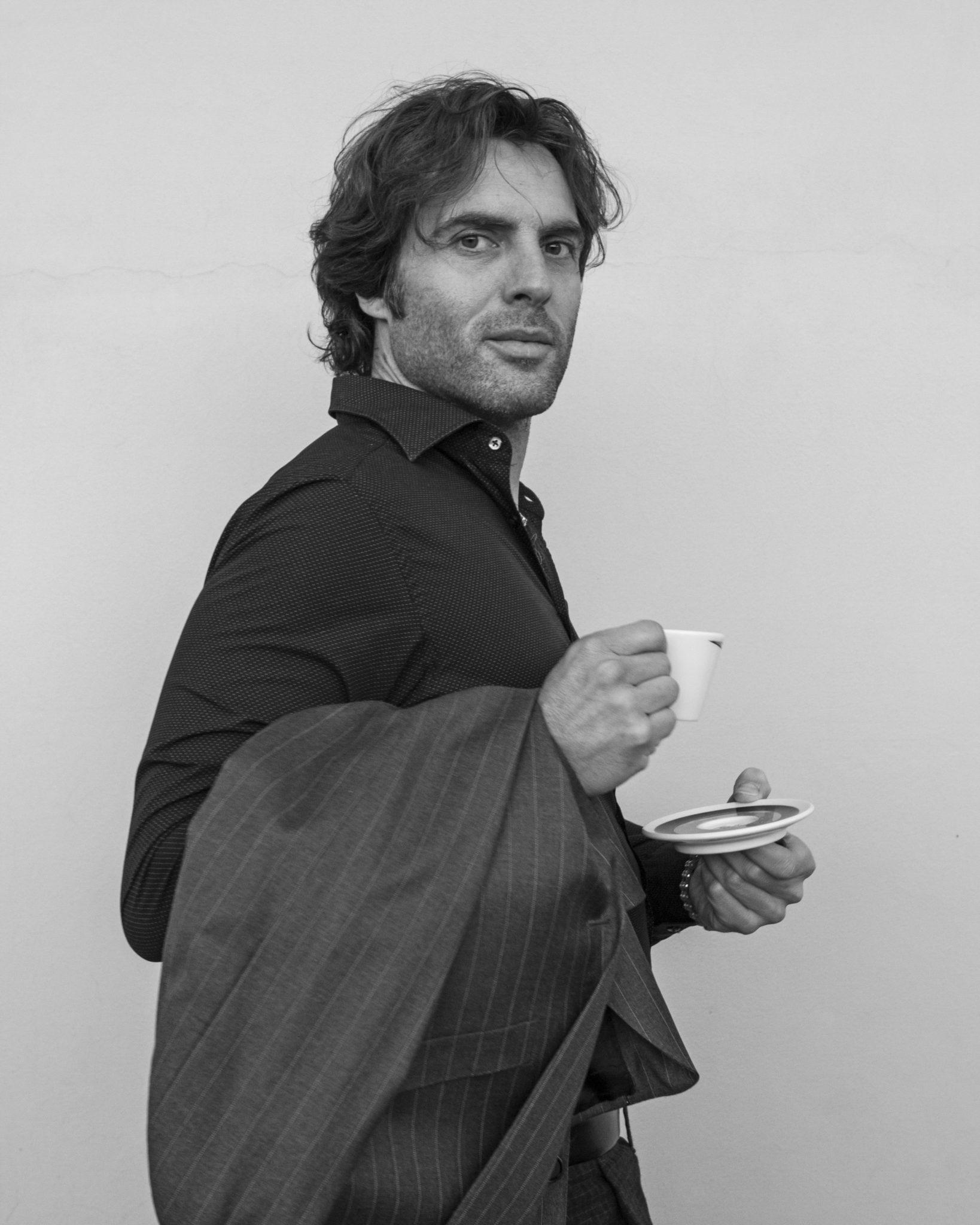 Marco Bachi