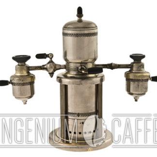 Caffettiera F.M.M.V. Voghera - elettrica