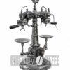 Macchina da caffè l'Italica – Arfinetti & figli - 3/4