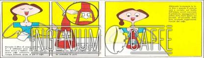 Baby Faemina - istruzioni originali