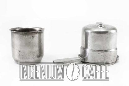 Baby Faemina - porta caffè