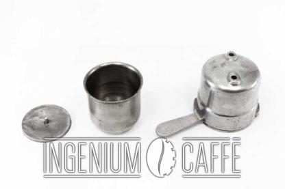 Baby Faemina - filtro porta caffè