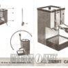 Zerowatt CA 709 - istruzioni