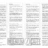 Zerowatt CA 709 - istruzioni originali