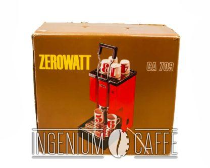 Zerowatt CA 709 - scatola originale