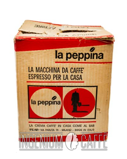 La Peppina Fe-Ar – scatola originale