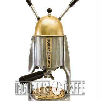 Macchina da caffè Micron Express