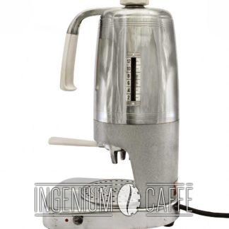 Macchina da caffè Caffomatic – Enrico Radaelli