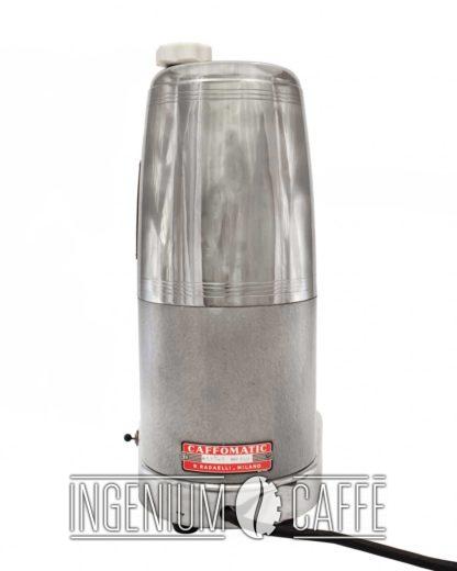 Macchina da caffè Caffomatic – retro