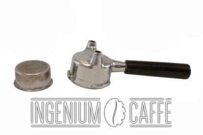 La Peppina prima serie - portafiltro caffè