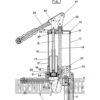 Gaggia Gilda 1948 - brevetto Svizzera