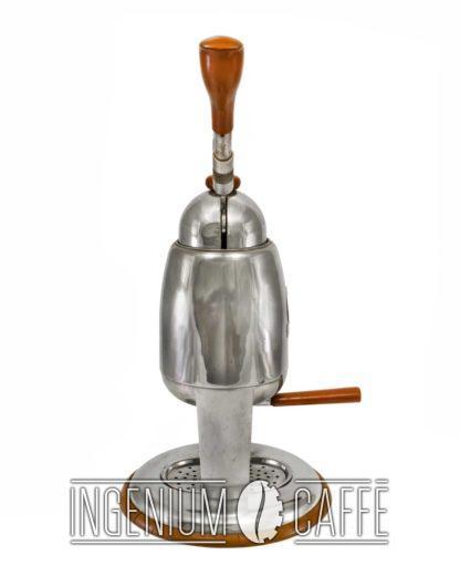 Macchina da caffè Gaggia Gilda 54 - laterale
