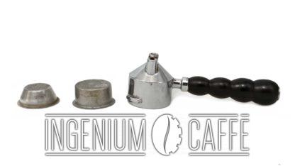 Gaggia Gilda 1948 - portafiltro caffè