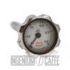 Gaggia Gilda 1948 - dettaglio termometro