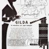 Gilda 1948 – pubblicità