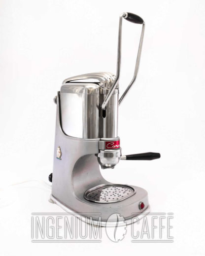 Macchina da caffè Caravel Arrarex – colore grigio