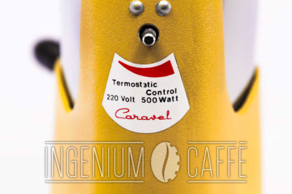Macchina da caffè Caravel Arrarex - Termostatic Control