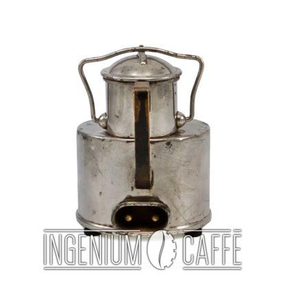 Caffettiera EDMARI - retro