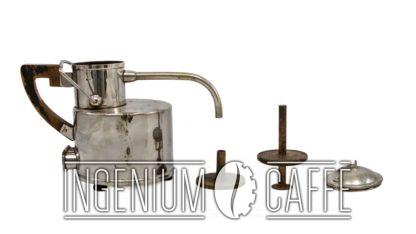 Caffettiera EDMARI - componenti