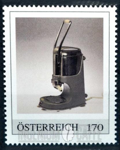 VAM Arrarex - francobollo Austria