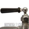 Macchina da caffè Massocco - dettaglio rubinetto