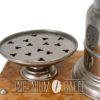 Macchina da caffè Massocco - piatto poggiatazze