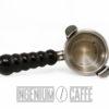 Piccolobar Petronilla - dettaglio portafiltro caffè