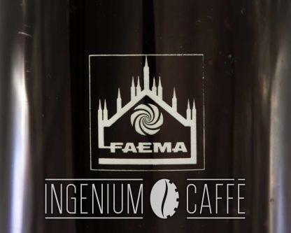 Faemina Faema - logo