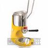 Macchina da caffè Caravel Arrarex – giallo ocra