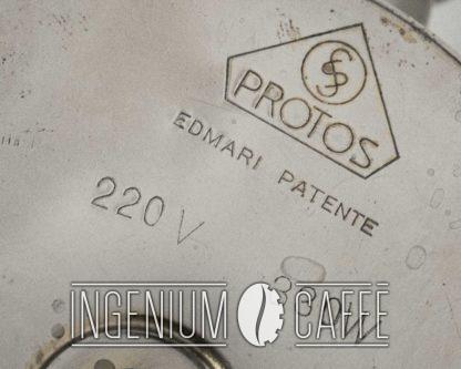 Edmari Patente - Siemens Protos