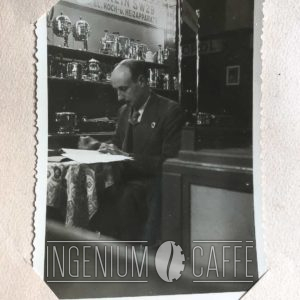 Caffettiere EDMARI - fiera di Lipsia