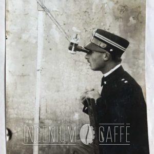 EDMARI - porta binocolo per artiglieria