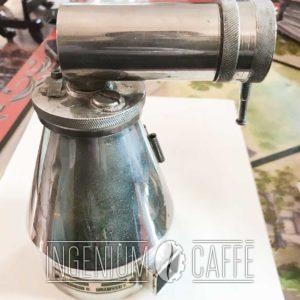 EDMARI – prototipo di caffettiera