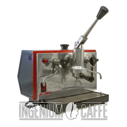 Macchina da caffè La Romana - Achille Decarli