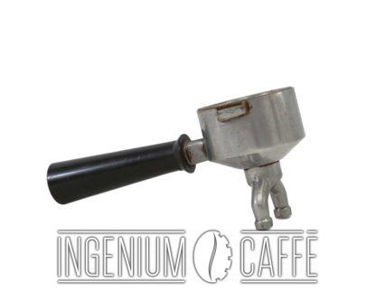 La Romana - Achille Decarli - portafiltro caffè