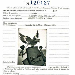 Ernesto Valente Hardy Coffee Company 09.06.54