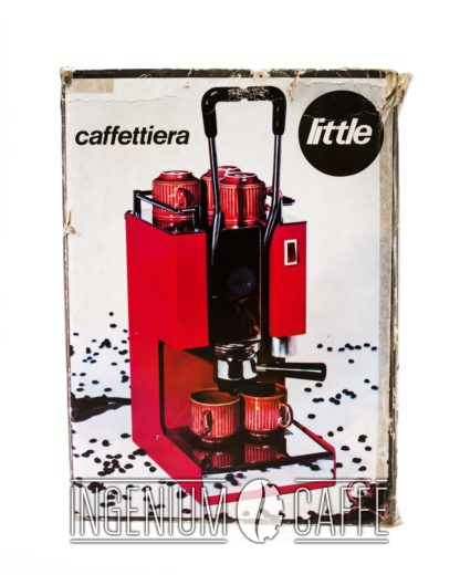 Caffettiera Little