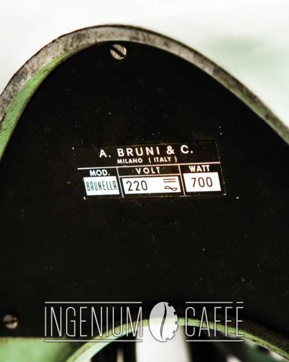 Brunella - base