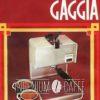 Mini Gaggia - libretto di istruzioni
