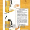 Conti Comocafé - istruzioni originali