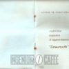 Conti Comocafé - istruzioni d'uso