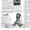 La Peppina Fe-Ar - Terza serie - pubblicità dell'epoca