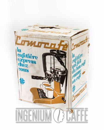 Comocafé - scatola