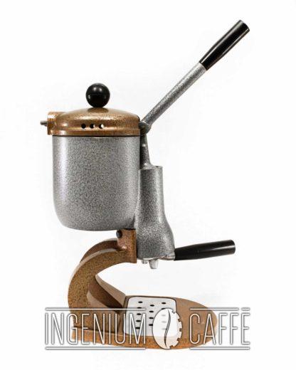 Macchina da caffè Chic Spirit – Ediocaffè