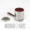 Caffettiera BICAF - portafiltro caffè