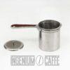 Caffettiera BICAF - portafiltro e filtro caffè